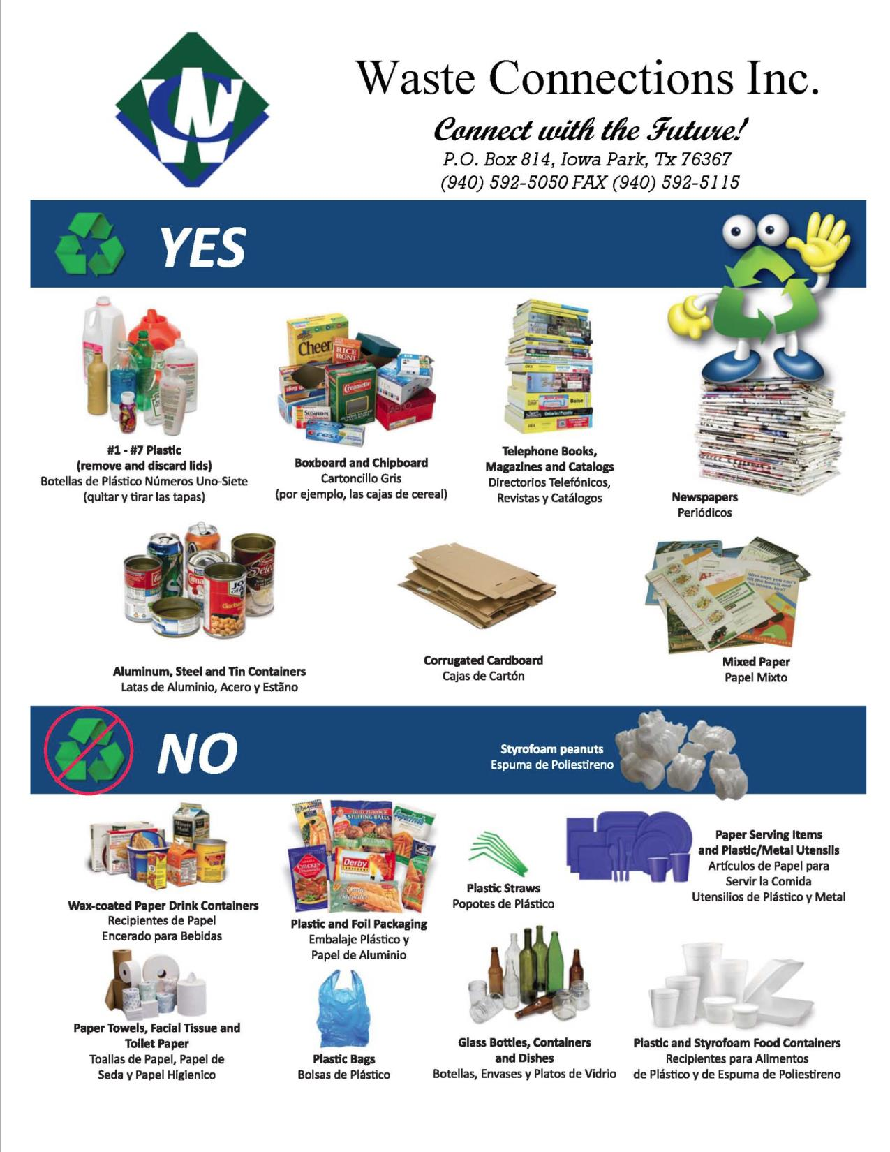 recycle info 2